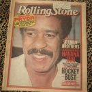 Rolling Stone Richard Pryor,Allman Brothers,Hockey Bust Don Murdoch MAY 1979