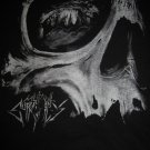 Mutant Supremacy T-Shirt Brooklyn NYC Death Metal Band Size Small