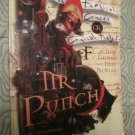 The Tragical Comedy or Comical Tragedy of Mr. Punch by Neil Gaiman and Dave McKean Graphic Novel