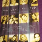 The Mercy Project -Piano-Guitar-Vocal Music Song book (Christian)