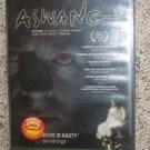 Aswang : DVD : Rare Horror  OOP : Filipino Vampire  R rated