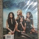 Pretty Little Liars  2 disc Box Set DVD  Sealed