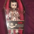 Living Dead Doll Original Series 3 MEZCO ** Lottie ** Factory Sealed (Halloween Horror Doll)