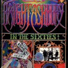 CD-ROM Haight-Ashbury in the Sixties 2 DISC/VIDEO/ARCHIVE/GAME/BOX SET New Sealed