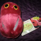 Giant Microbes Flesh Eating Virus Disease plush stuffed Toy (Humor)