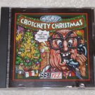 CD: MJ & BJ Crotchety Christmas 1996 93.3 FM WFLZ TAMPA FL COMEDY