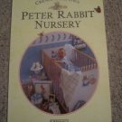 Create Your Own Bunny  Peter Rabbit Nursery (Beatrix Potter Baby room / Play room Decor)