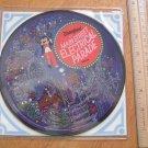 "Disneyland Main Street Electrical Parade 7"" 1977 33 rpm Record disc vinyl album"