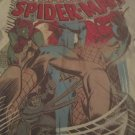 The Amazing Spider-Man Shirt (Soft,Pre Owned)Marvel Comics T-Shirt  Size Adult Medium