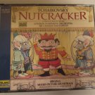 Nutcracker - Original Soundtrack Recording (2CD, 1986) Tchaikovsky