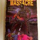 Nail Gun Massacre (1985) Rare Original Magnum Release VHS Slasher Horror/Gore!
