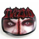 Twiztid Freekshow Crazy Eyes Belt Buckle Hip Hop Horrorcore FREE SHIPPING