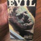 Castle of Evil RARE VHS Video Starring Scott Brady FREE SHIPPING