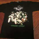 Celtic Frost Emperor's Return T-Shirt (Black Death Metal) RARE