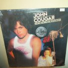 "John Cougar-Nothing Matters and What If it Did SEALED 12"" Vinyl Record"