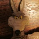Original 1970's Looney Tunes Puppet Wile E. Coyote  (Cartoon,Toy,Vintage)