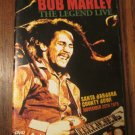Bob Marley - The Legend Santa Barbara County Bowl November 25,1979