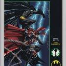 Spawn Batman Prestige/Frank Miller/Todd McFarlane/1994 DC/Image Comics FREE SHIPPING