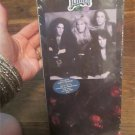 Julliet -Self Titled CD in Original Long Box (Hair Band Metal) HARD TO FIND