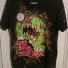 The Devil Wears Prada Bleach Dyed Shirt Adult Size Medium