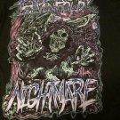 Avenged Sevenfold Nightmare Band T-shirt Size Medium