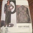 Issey Miyake 2768 Sewing Pattern Vogue Designer Original UNCUT Hard To Find