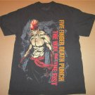 Five Finger Death Punch Band Shirt The Way of The Fist Size Large