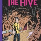 Charles Burns -The Hive  Hardcover Graphic Novel FREE SHIPPING