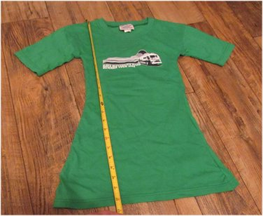 Official Dave Mathews Band Summer Tour 2004 Child's Dress
