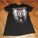 Black Veil Brides (Andy Sixx,Andy Black) Band Shirt Size Medium FREE SHIPPING