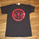 Nuclear War Now Death Black Metal Berlin Germany Festival shirt 2010