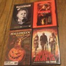 Halloween Night Halloween Nightmare on Elm St The Devil's Rejects DVD