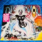 Dr. Know – Wreckage In Flesh LP Vinyl 1988 RARE Thrash METAL, Hardcore DEATH RECORDS