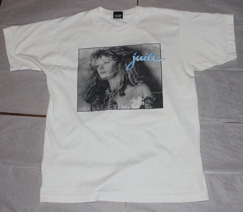 Vintage 80s concert t shirts the