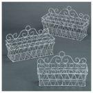Nesting Wire Baskets