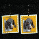 German Shorthaired Pointer Jewelry Earrings Handmade