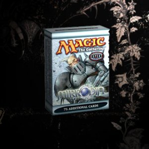 Mirrodin Tournament Pack Magic The Gathering