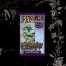 Mercadian Masques Booster Pack Magic The Gathering