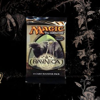 Ravnica Booster Pack Magic The Gathering