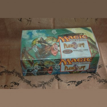 Planeshift Booster Box  Magic The Gathering