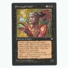 Stromgald Cabal NM  Ice Age Magic The Gathering MTG