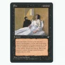 Pox NM  Ice Age Magic The Gathering MTG