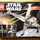 LEGO Star Wars B-Wing Fighter 6208 NEW