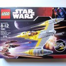 LEGO Star Wars Naboo N-1 Starfighter & Vulture Droid 7660 NEW