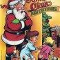 Walt Kelly's Santa Claus Adventures book