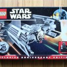 LEGO Star Wars Darth Vader's TIE Fighter 8017 NEW