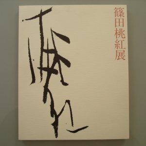 1989 Toko Shinoda Exhibition Catalogue