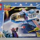 LEGO Toy Story Buzz's Star Command Spaceship 7593 NEW