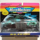Micro Machines Star Trek: TNG #3 NEW