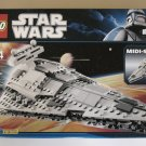 LEGO Star Wars Midi-Scale Star Destroyer 8099 NEW